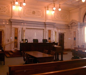 Civil Hearings, Litigation and Appeals